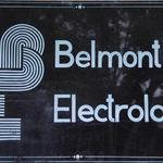 Belmomt Electrology, not on Belmont!